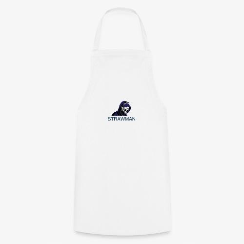 strawman logo - Cooking Apron