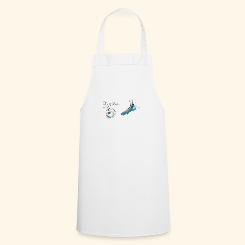 Footpain - Cooking Apron