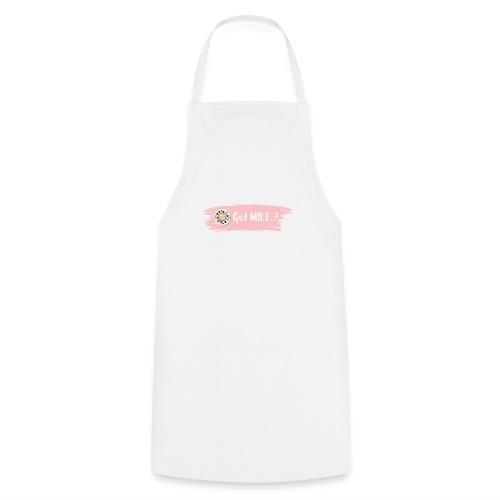 Got MILF Milfcafe Shirt Mama Muttertag - Kochschürze