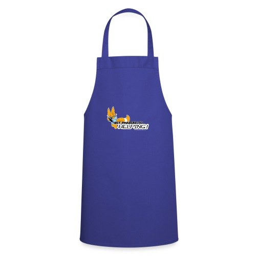 Set Phasers to Helping - Cooking Apron