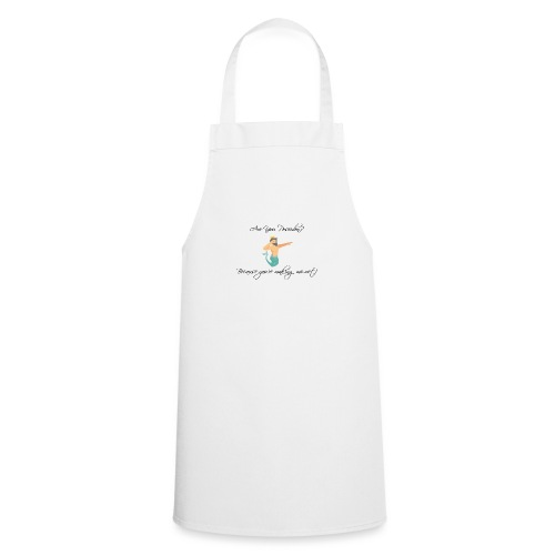 Poseidon - Cooking Apron