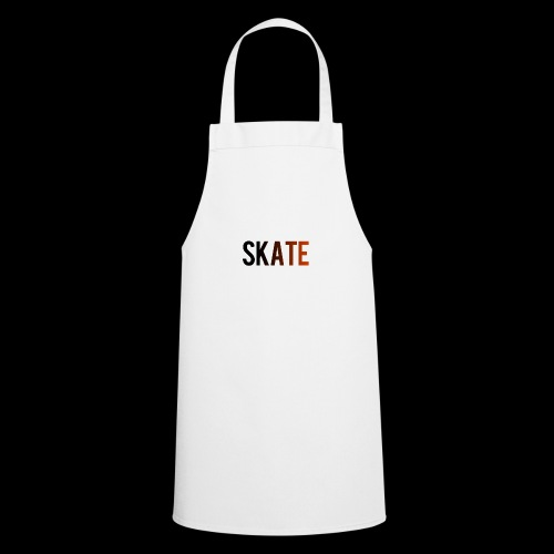 SKATE - Keukenschort