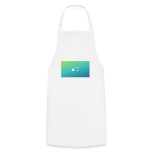 backgrounder 1 - Fartuch kuchenny