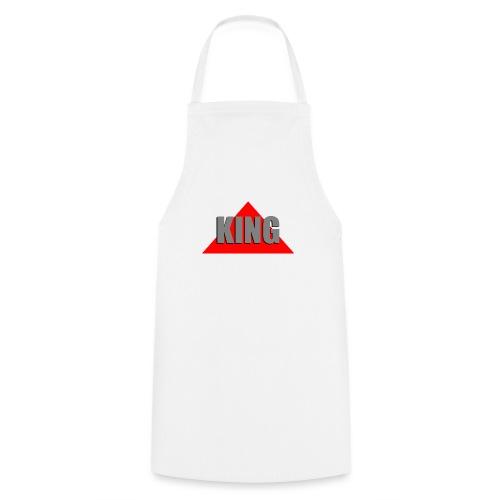 King, by SBDesigns - Tablier de cuisine