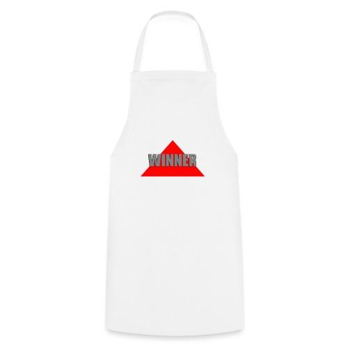 Winner, by SBDesigns - Tablier de cuisine