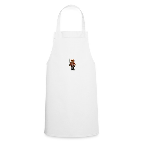 Alexhill2233 Minecraft - Cooking Apron