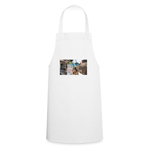 Arcade prizes - Cooking Apron