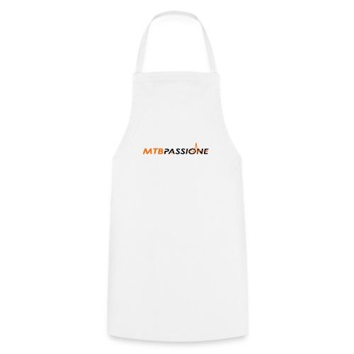 Logo Grafico MTB Passione - Grembiule da cucina