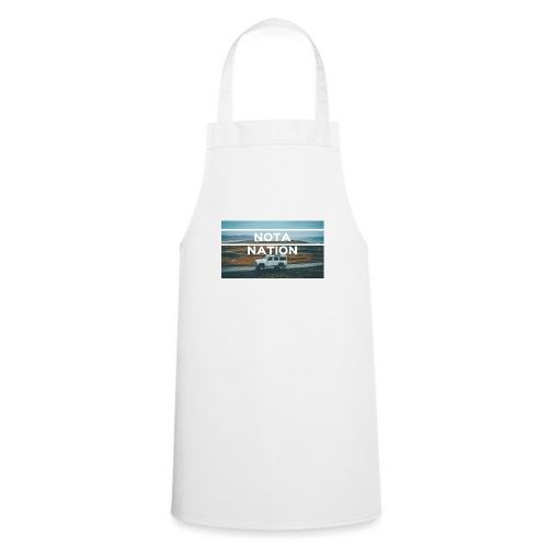 Nota Nation - Cooking Apron