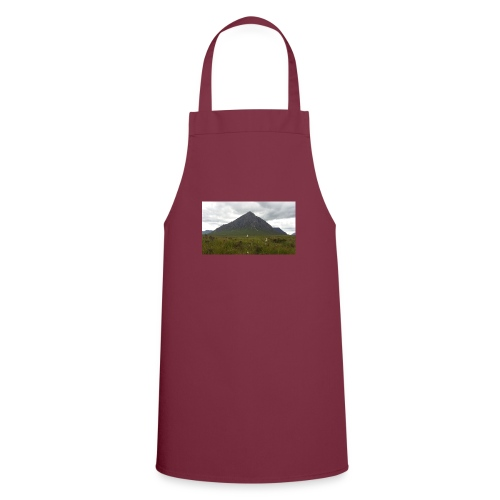 Buachaille Etive Mor - Cooking Apron