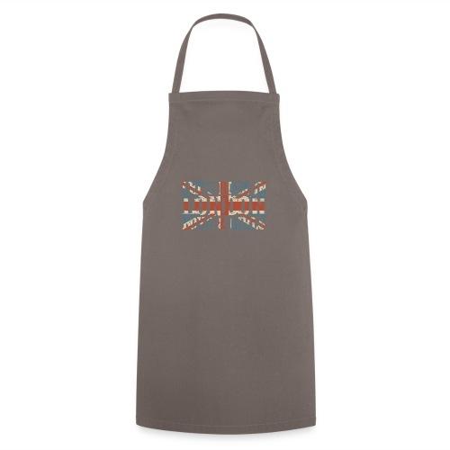 LET'S ROCK IN LONDON - Grembiule da cucina