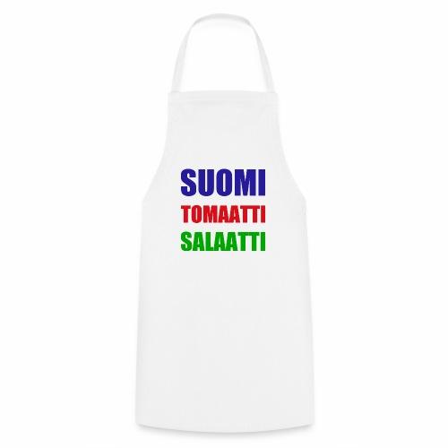 SUOMI SALAATTI tomater - Kokkeforkle
