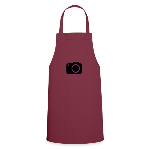 FM camera - Cooking Apron