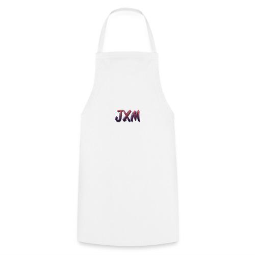 JXM Logo - Cooking Apron