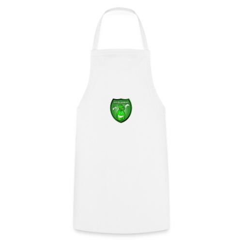 Kernölmediziner - Cooking Apron