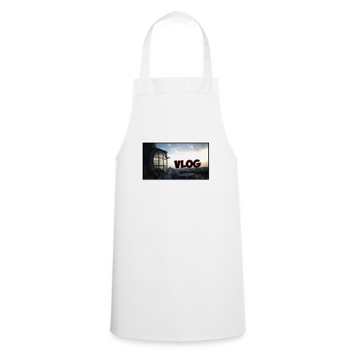 Vlog - Cooking Apron