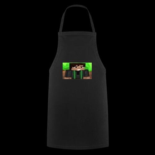 EnZ PlayZ Profile Pic - Cooking Apron