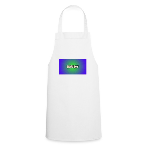 Beatz Boy - Cooking Apron