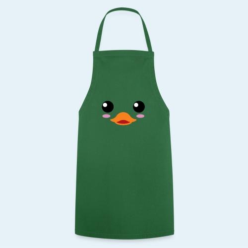 Pato bebé (Cachorros) - Delantal de cocina