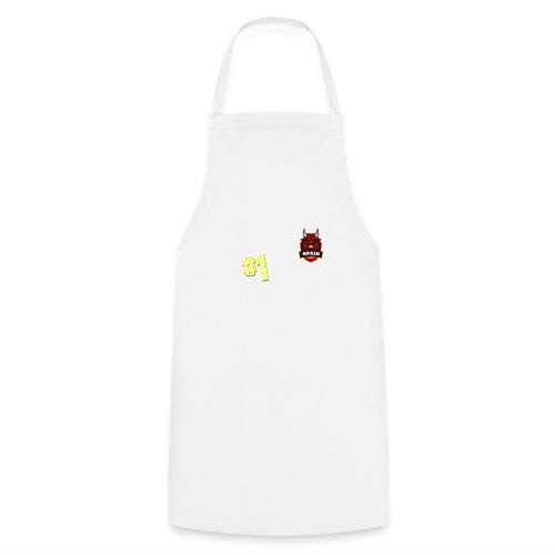 Top 1 - Delantal de cocina