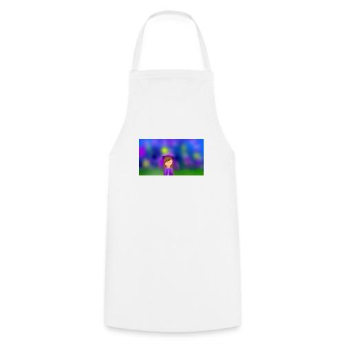 Werewolf Daisy design - Cooking Apron