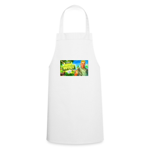 Banner - Cooking Apron