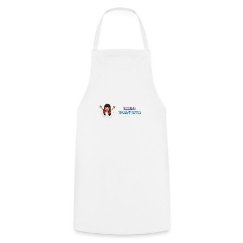 Logo Tongrita - Delantal de cocina