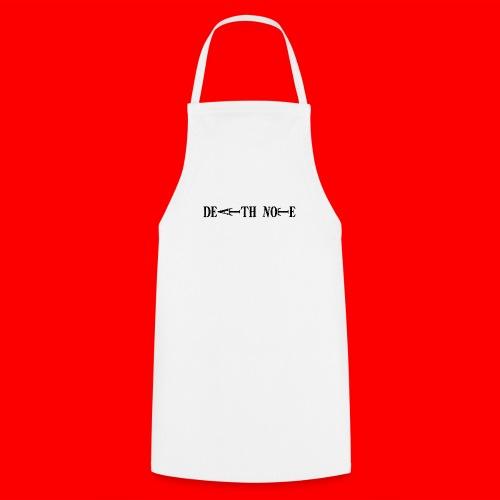 Death Note - Delantal de cocina