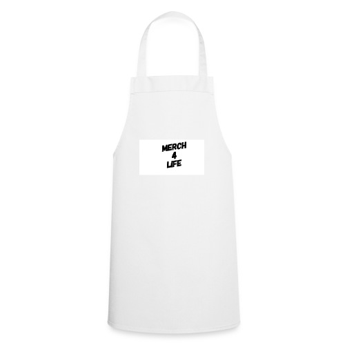 Merch4life/link-in-Bio-shirts+lots More/ - Cooking Apron