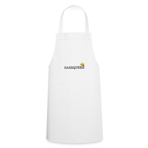 Sassqueen - Cooking Apron