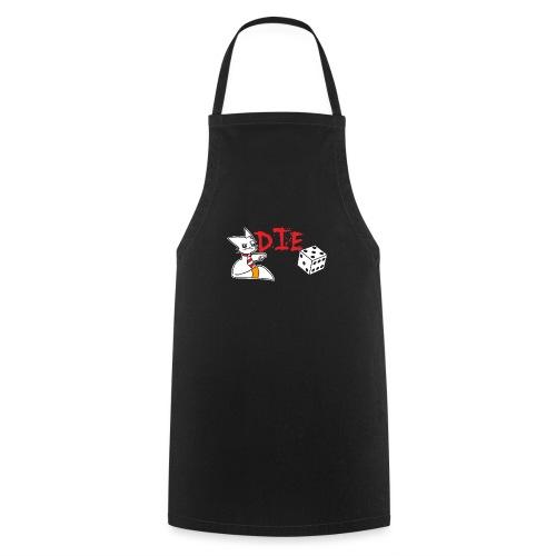 DIE - Cooking Apron