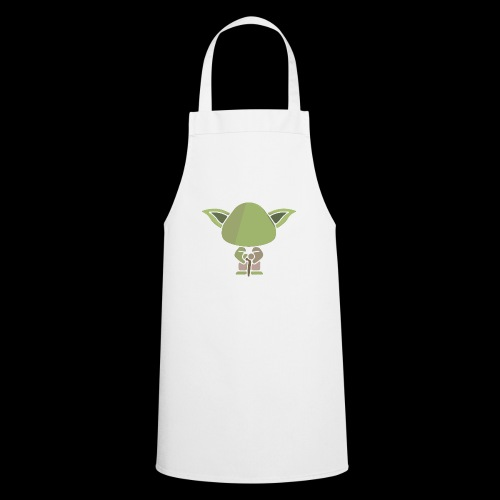 Master Yoda - Cooking Apron