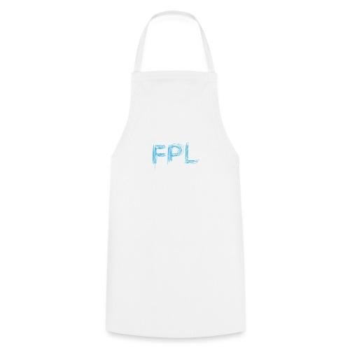 FPL logo - Förkläde
