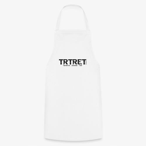 TRTRET - Grembiule da cucina