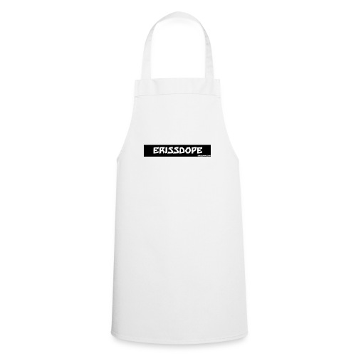 ERISSEDOPE - Tablier de cuisine