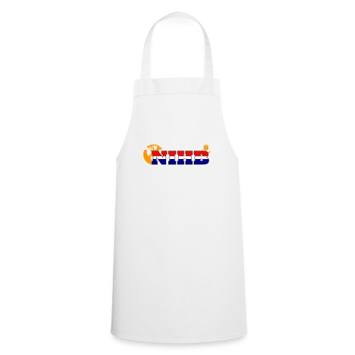 NIHB - Cooking Apron