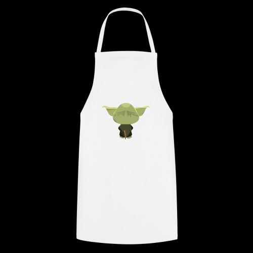 Old Master Yoda - Cooking Apron
