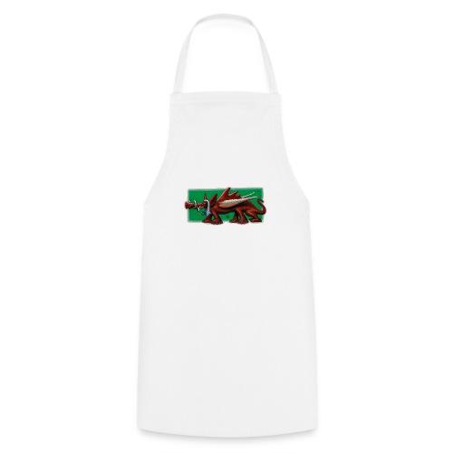 oritteropottero - Grembiule da cucina