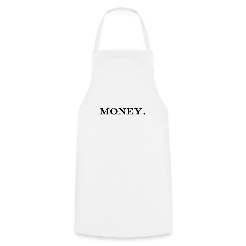 Money Geld - Kochschürze