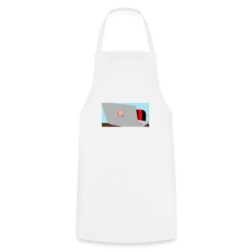 robloxian merch - Cooking Apron