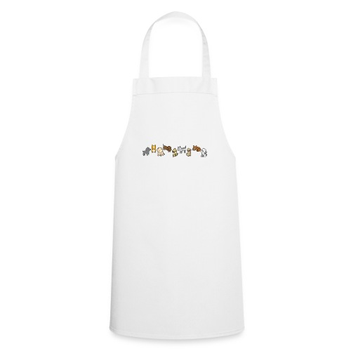 Doggos - Cooking Apron