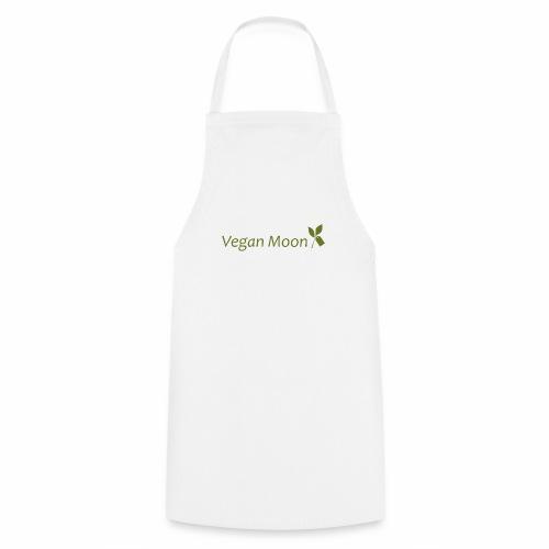 Vegan Moon - Tablier de cuisine