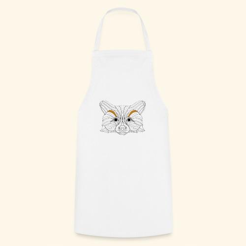Der Fuchs - Kochschürze