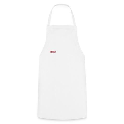 Branoul Logo rood wit - Keukenschort