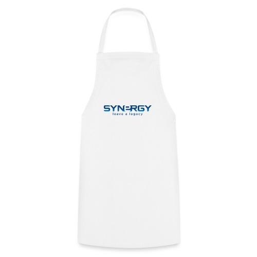 synergylogo - Delantal de cocina