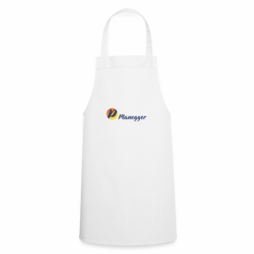 Planegger Logo - Kochschürze