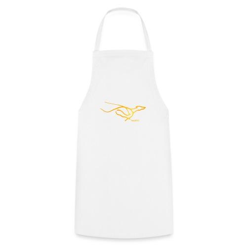 Logo et Emblème du Galster - Tablier de cuisine