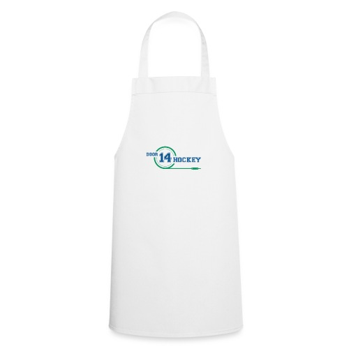 D14 HOCKEY LOGO - Cooking Apron