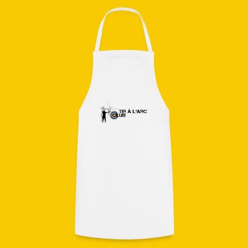 TIR A L ARC CLUB - Tablier de cuisine