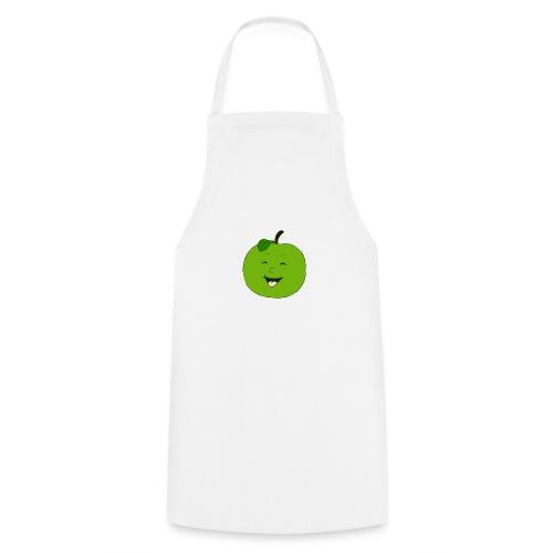 Apfel - Kochschürze